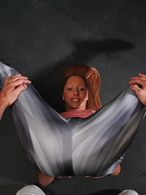 Sex with flexible girls. You can touch all holes of flexi girl.