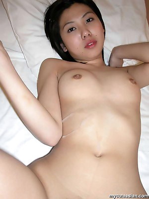 Asian porn pictures. Japanese and Chinese porn.