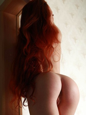 Only sex with redheads here. Redheads girls blowjob, anal and squirt.