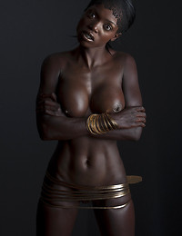 These African Sexy..