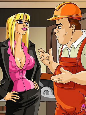 Best picked up cartoon porn. Cartoon sex archive pictures.