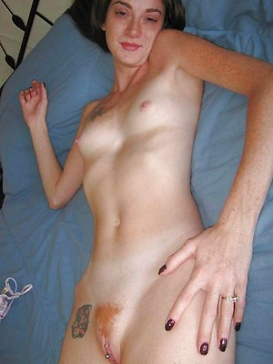 Skinny girls porn pictures. Thin babes sex pics.