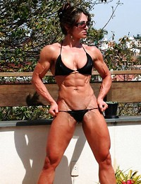 Women with Biceps!