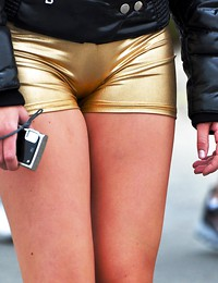 Cameltoe World