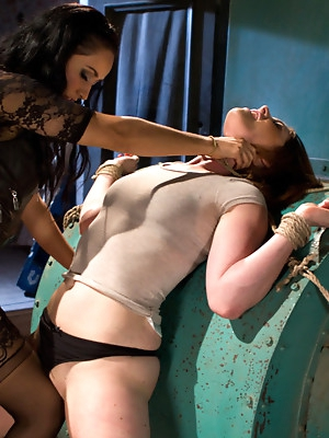 CiCi Rhodes:  Pain, Pleasure and Multiple Orgasms