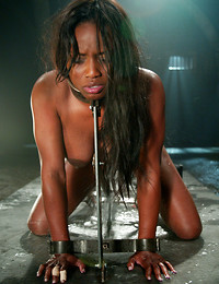 Sick, Sick Jada Fire