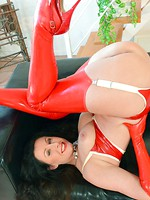 latex amateur sex