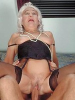 grannies amateur sex