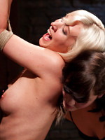 starr bdsm blowjob