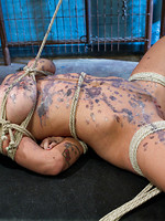 brandy bdsm asian
