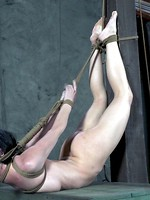 rope amateur sex