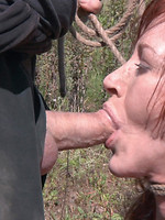 exercise bdsm blowjob