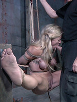 bound amateur brutal whore sex pics