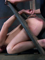 reconnecting outdoor bdsm