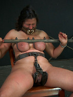 vixen outdoor bdsm