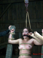 faces outdoor bdsm