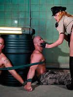 prisonors amateur sex