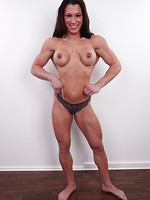 muscular amateur sex